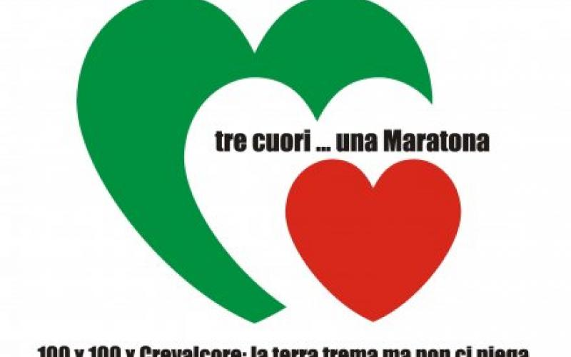 Maratona di Crevalcore