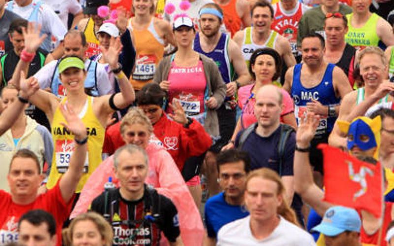 Come affrontare la maratona in nove passi | Running Italia