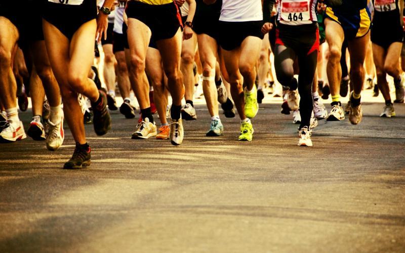 Allenamento maratona