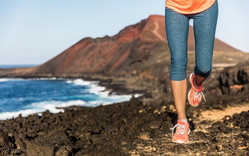 Mare o montagna: non rinunciare alla corsa anche in vacanza