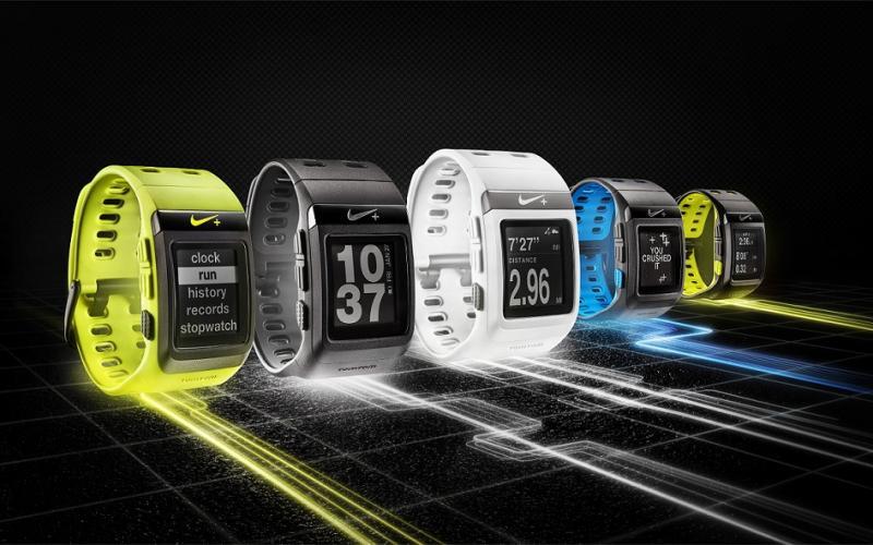 Nike+ Sportwatch 2012
