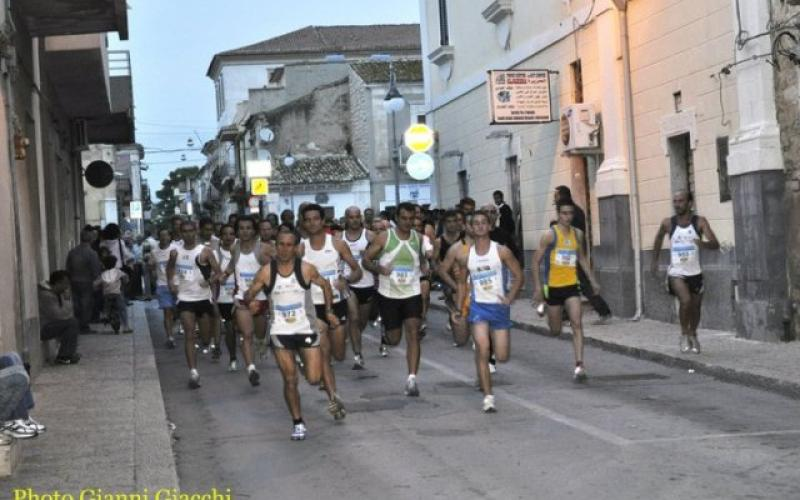 Grand Prix degli Iblei 2013 - Salti in Piazza