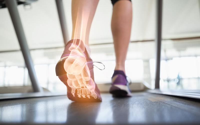 Il piede nella corsa tra postura, ammortizzazione e propulsione