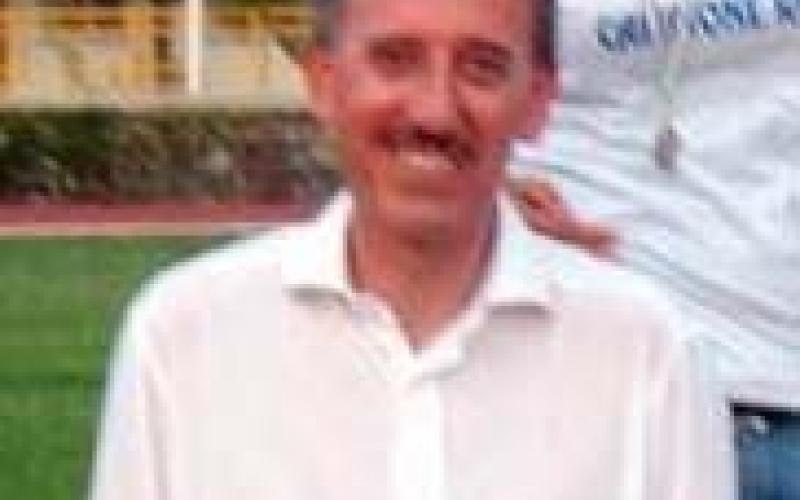 Carmelo Giarizzo