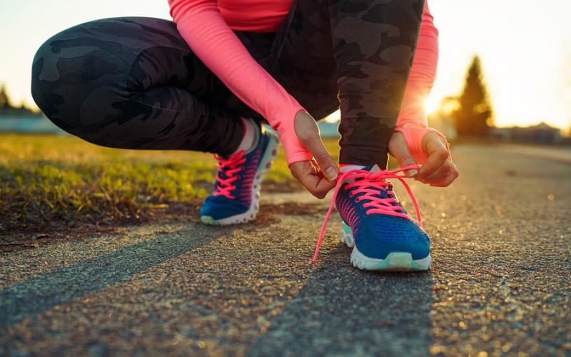 Riprendere a correre dopo un periodo di stop