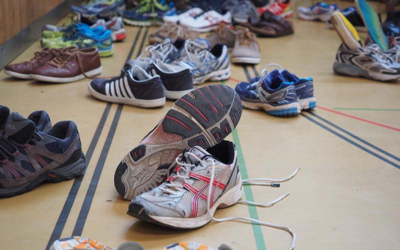 Scarpe da Running