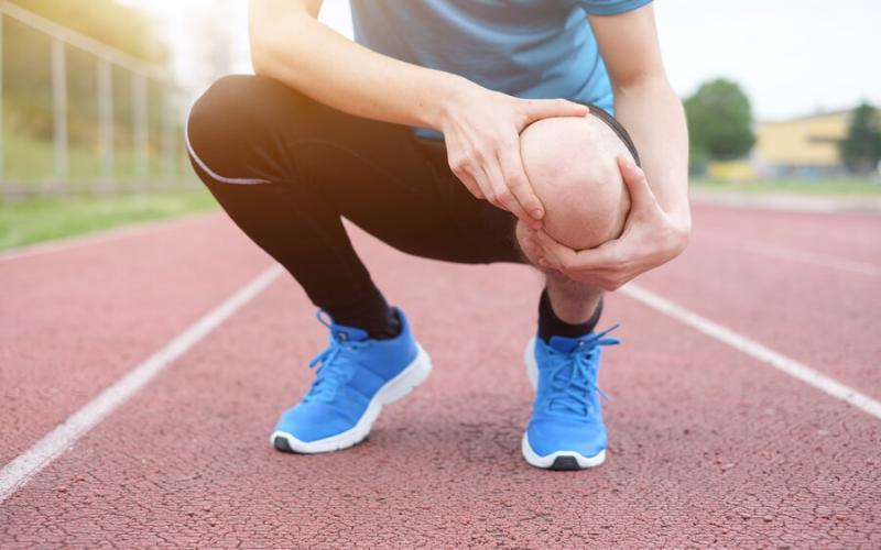Tendinite del quadricipite: una causa comune di dolore al ginocchio nei runner